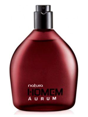 Aurum Natura para Hombres