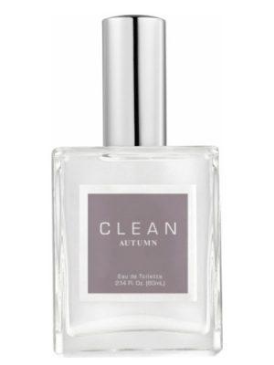 Autumn Clean para Hombres y Mujeres