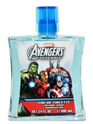 Avengers Marvel para Hombres