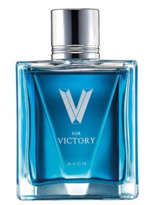 Avon V For Victory Avon para Hombres