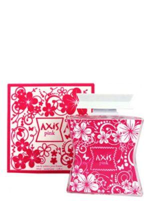 Axis Pink Axis para Mujeres