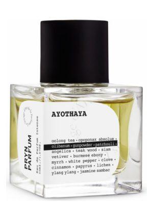 Ayothaya Pryn Parfum para Hombres y Mujeres