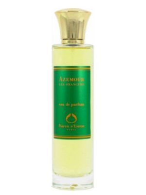 Azemour Les Orangers Parfum d'Empire para Hombres y Mujeres