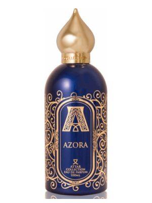 Azora Attar Collection para Hombres y Mujeres