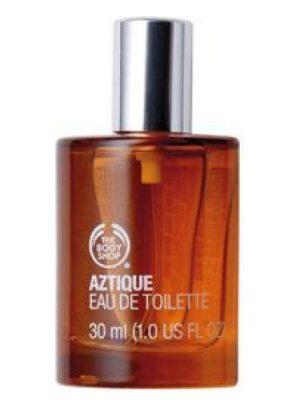 Aztique The Body Shop para Mujeres