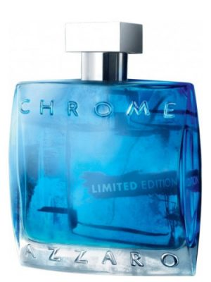 Azzaro Chrome Limited Edition 2015 Azzaro para Hombres
