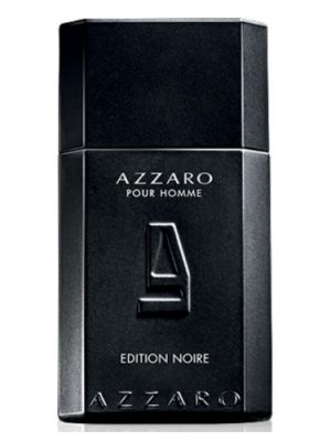 Azzaro Pour Homme Édition Noire Azzaro para Hombres