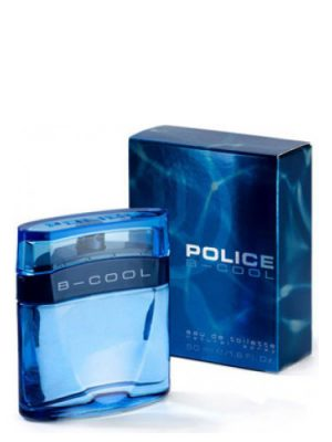 B-Cool Police para Hombres