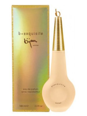 B Exquisite for Women Bijan para Mujeres