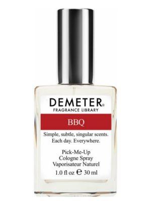 BBQ Demeter Fragrance para Hombres y Mujeres