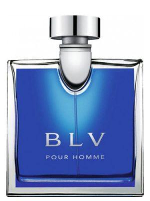 BLV Pour Homme Bvlgari para Hombres