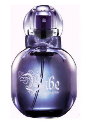 Babe In Purple Al Musbah para Mujeres