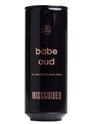 Babe Oud Missguided para Mujeres