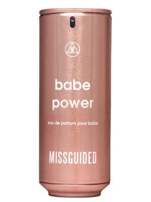 Babe Power Missguided para Mujeres