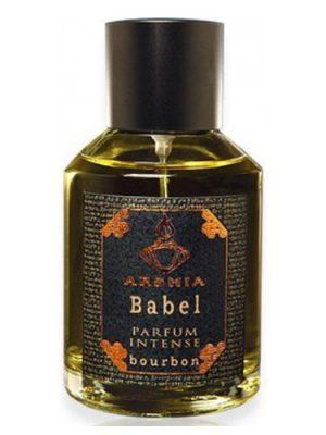 Babel Bourbon Arshia Parfums para Hombres y Mujeres