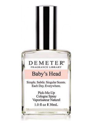Baby's Head Demeter Fragrance para Hombres y Mujeres