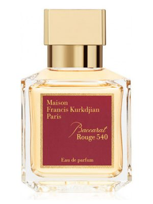 Baccarat Rouge 540 Maison Francis Kurkdjian para Hombres y Mujeres