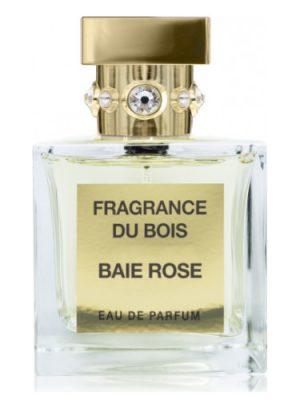 Baie Rose Fragrance Du Bois para Hombres y Mujeres