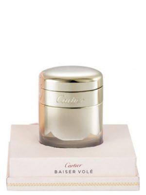 Baiser Vole Extrait de Parfum Cartier para Mujeres