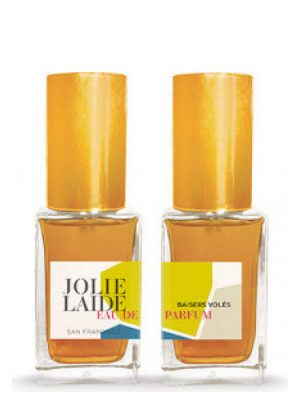 Baisers Volés Jolie Laide Perfume para Hombres y Mujeres