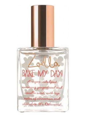 Bake My Day Zoella Beauty para Mujeres