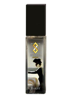 Bakst Siordia Parfums para Hombres y Mujeres