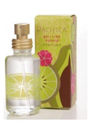 Bali Lime Papaya Pacifica para Mujeres