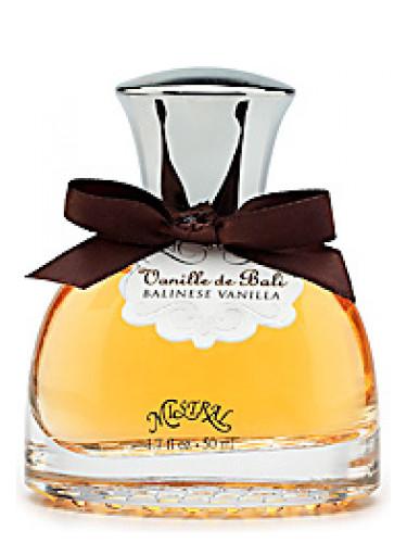 Balinese Vanilla Mistral para Mujeres