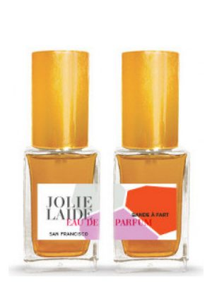 Bande À Part Jolie Laide Perfume para Hombres y Mujeres