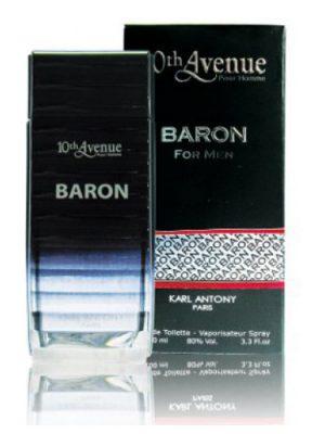 Baron 10th Avenue Karl Antony para Hombres