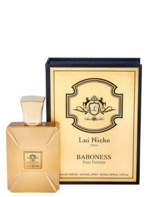 Baroness Lui Niche para Mujeres