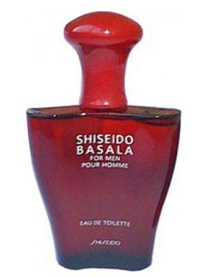 Basala Shiseido para Hombres