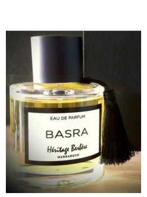 Basra Heritage Berbere para Hombres y Mujeres