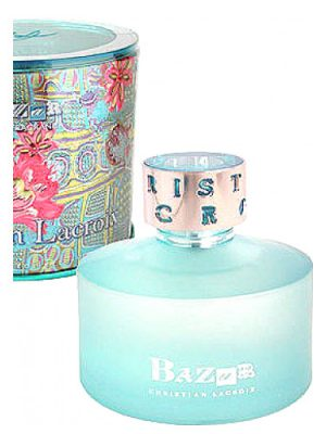 Bazar Summer Fragrance New Christian Lacroix para Mujeres