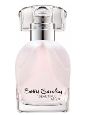 Beautiful Eden Eau de Parfum Betty Barclay para Mujeres