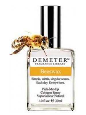 Beeswax Demeter Fragrance para Hombres y Mujeres