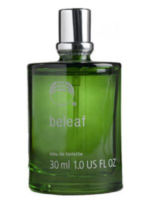 Beleaf The Body Shop para Mujeres