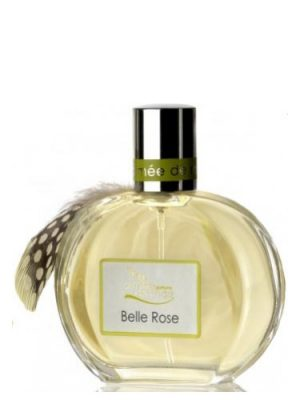 Belle Rose Aimee de Mars Parfums para Mujeres