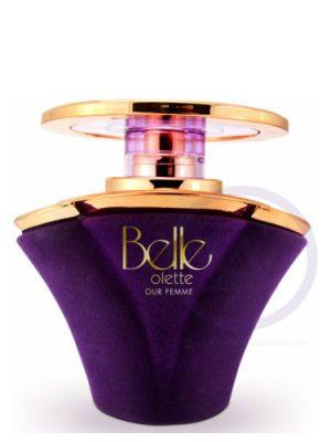 Belle Violette Chris Adams para Mujeres