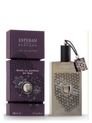Belle au Parfum de Oud Esteban para Hombres y Mujeres