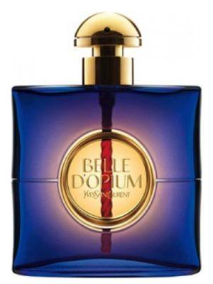Belle d'Opium Eau de Parfum Éclat Yves Saint Laurent para Mujeres