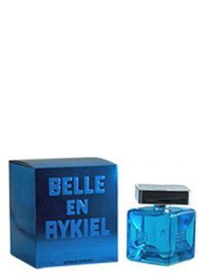 Belle en Rykiel Blue & Blue Sonia Rykiel para Mujeres