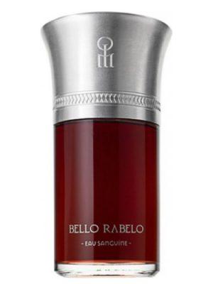 Bello Rabelo Les Liquides Imaginaires para Hombres y Mujeres