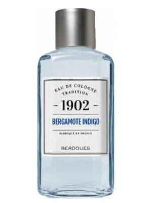 Bergamote Indigo Parfums Berdoues para Hombres y Mujeres