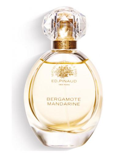 Bergamote Mandarine Ed Pinaud para Mujeres