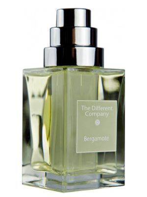 Bergamote The Different Company para Hombres y Mujeres