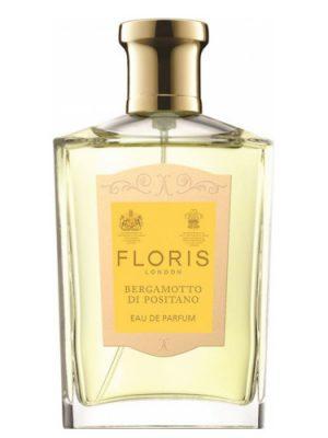 Bergamotto di Positano Floris para Hombres y Mujeres