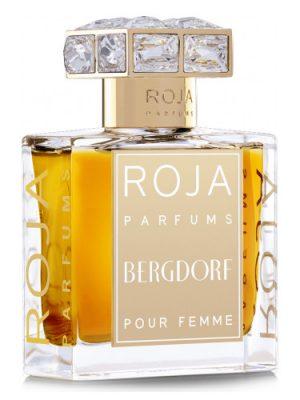 Bergdorf Pour Femme Roja Dove para Mujeres