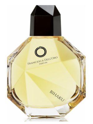 Bihaku Francesca dell'Oro para Hombres y Mujeres