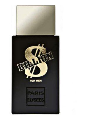 Billion Dollar Paris Elysees para Hombres